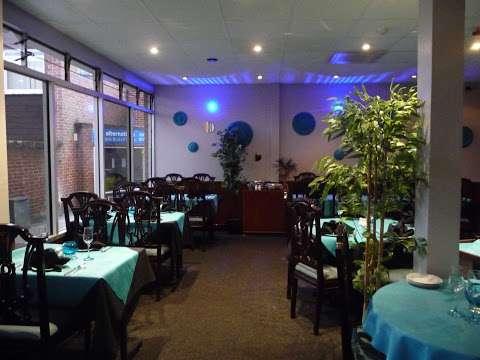 Curry Leaf Restaurant In 3b 3c Union Street Andover En